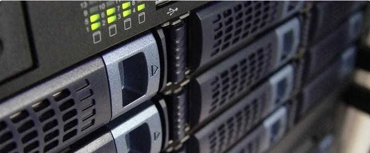 Espacio en disco en los hostings