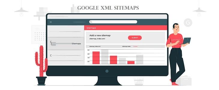 Banner Google XML Sitemaps
