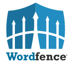 Logo Oficial Plugin Wordfence Security