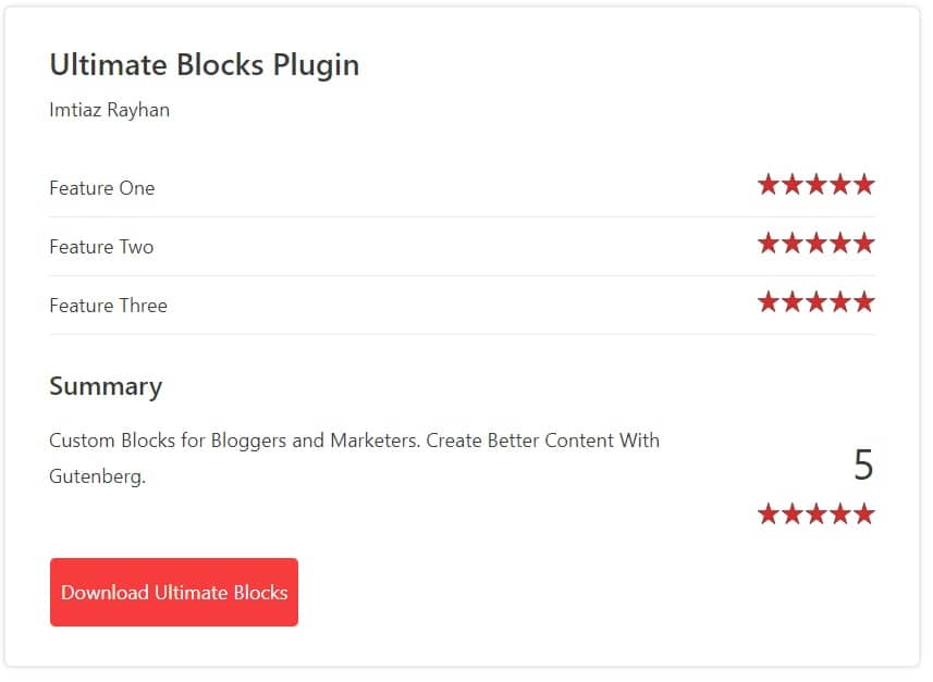 Bloque Review- Ultimate Blocks