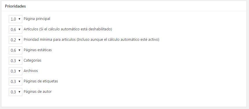Google-XML-Sitemaps-Configuracion-de-propiedades