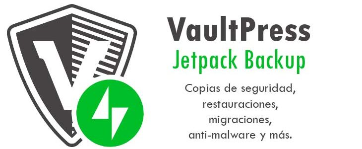 VaultPress- Imagen destacda-logo
