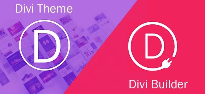 Divi theme- Divi -Builder
